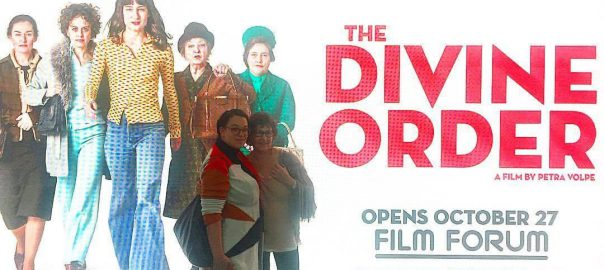 The Divine Order: A look at the inspired story and defining costume design